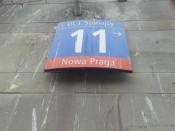 Szanajcy 11